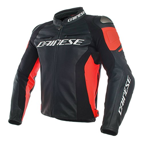 Leather Racing Jackets - 1
