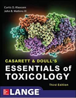 Free download<<< casarett doull s toxicology: the basic science ….