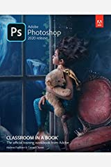 Adobe Photoshop Classroom in a Book (2020 release) Paperback