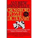 Crossword Puzzle Dictionary: Sixth Edition