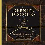 Le dernier discours | Randy Pausch