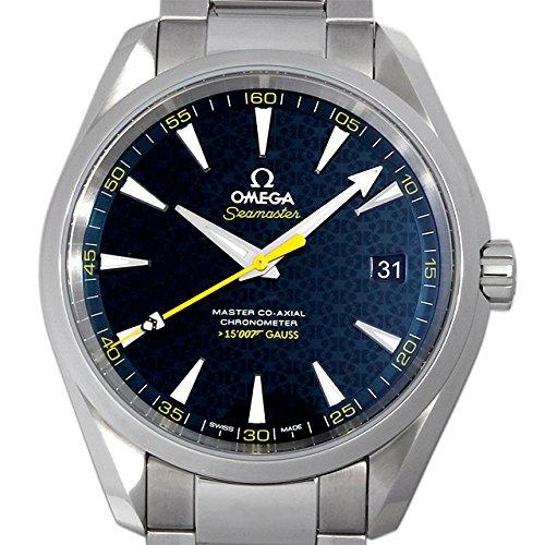 Omega Seamaster Aqua Terra (Omega James Bond)