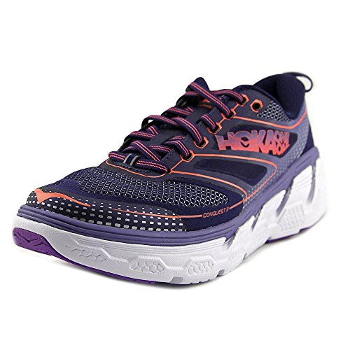 Hoka One One–Conquest 3W - Violet