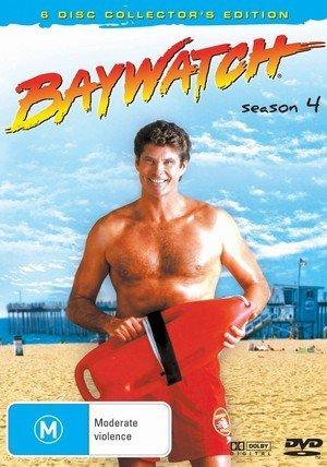 Baywatch Die Komplette 4 Staffel Baywatch Season 4
