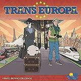 Rio Grande Games Transeuropa