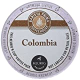 Barista Prima Coffeehouse Coffee, Keurig K-Cups, Colombia, 48 Count