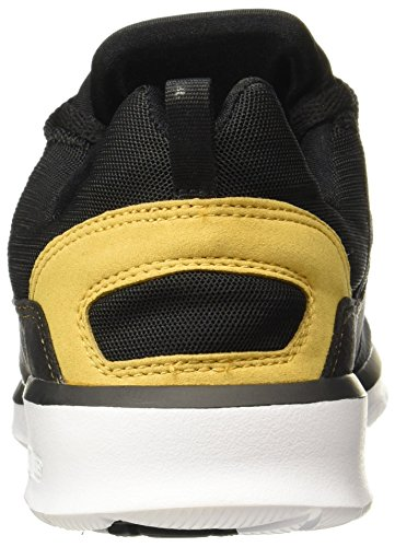 Nero DC Uomo Shoes M Heathrow Sneakers CvqXrvw