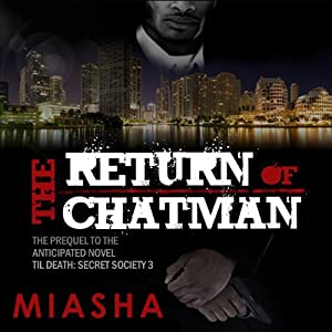 The Return of Chatman Audiobook