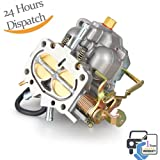 Dromedary Carburetor Carb For Dodge Chrysler 318 Engine Carter BBD Lowtop 2 Barrel V8 5.2L MB-172-HCY