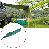 Best Car Camping Tents - Tent & Sunshade - 2.8 × 1.8m Sunshade Review
