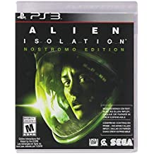 Aliens Isolation - PlayStation 3 - Nostromo Edition
