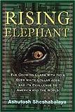 Rising Elephant, Ashutosh Sheshabalaya, 156751295X