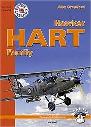 Hawker Hart Family (MMP: Orange)