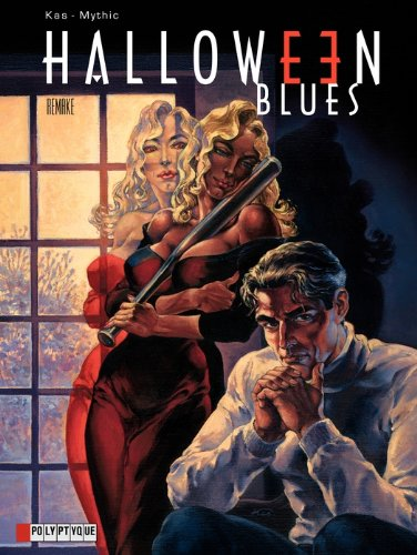 Halloween blues - tome 7 - Remake (French -