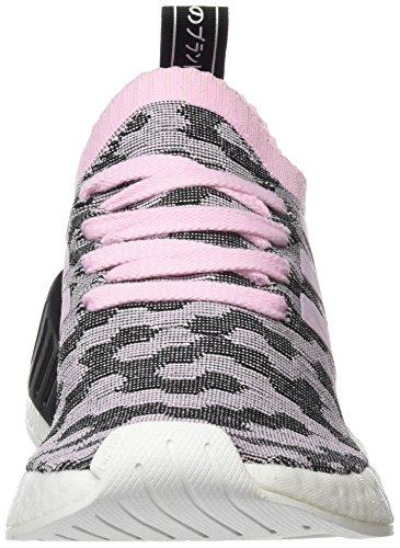 NMD F10 r2 Rose Femme Baskets Pink Primeknit F10 Wonder adidas Core Black Wonder Pink dPwxq5Id