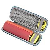 For Ultimate Ears UE Boom 2 Waterproof Portable Bluetooth Speaker Portable Travel Hard Case Sotrage Bag By Baval