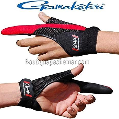 Einzelne Fingerschutz Handschuh Sharplace Angelzubeh/ör