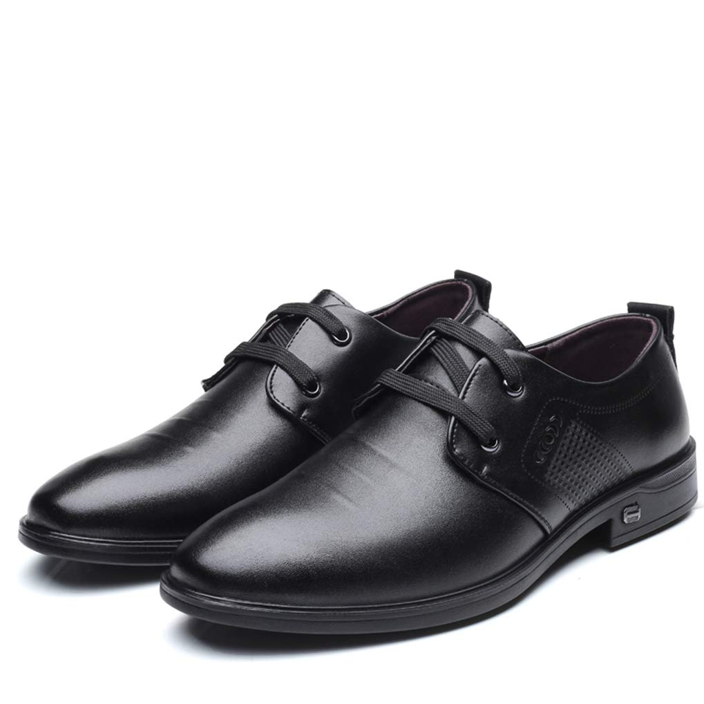Amazon.com: Starttwin Mens Oxfords Shoes Leisure Comfort Business Elegant Moccasins Dress Shoes: Sports & Outdoors