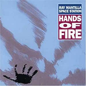 Hands Of Fire