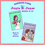 Junie B. Jones: Books 19-20 | Barbara Park