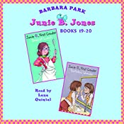 Junie B. Jones: Books 19-20 | Barbara Park