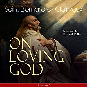 On Loving God Audiobook