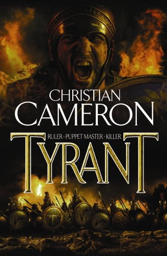 Against a Tyrant (The Far End Book 1)