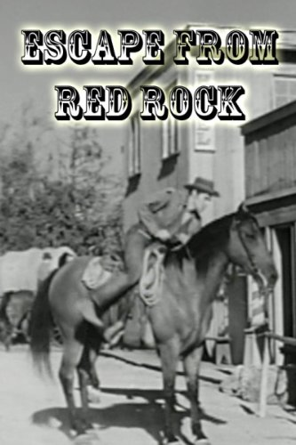 Escape From Red Rock image