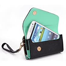 Oukitel C5 Pro Cellphone carrying clutch/wristlet for ladies