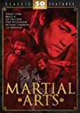 Martial Arts 50 Movie Pack: Black Cobra - The Black Godfather - The Master - The Real Bruce Lee - The Street Fighter - TNT Jackson - Ninja Death - Heroes of Shaolin + 42 more! by Sonny Chiba