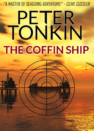 The Coffin Ship (Richard Mariner Series Book 1) ()