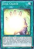 Yu-Gi-Oh! - Soul Charge (DRLG-EN014) - Dragons of Legend - Unlimited Edition
