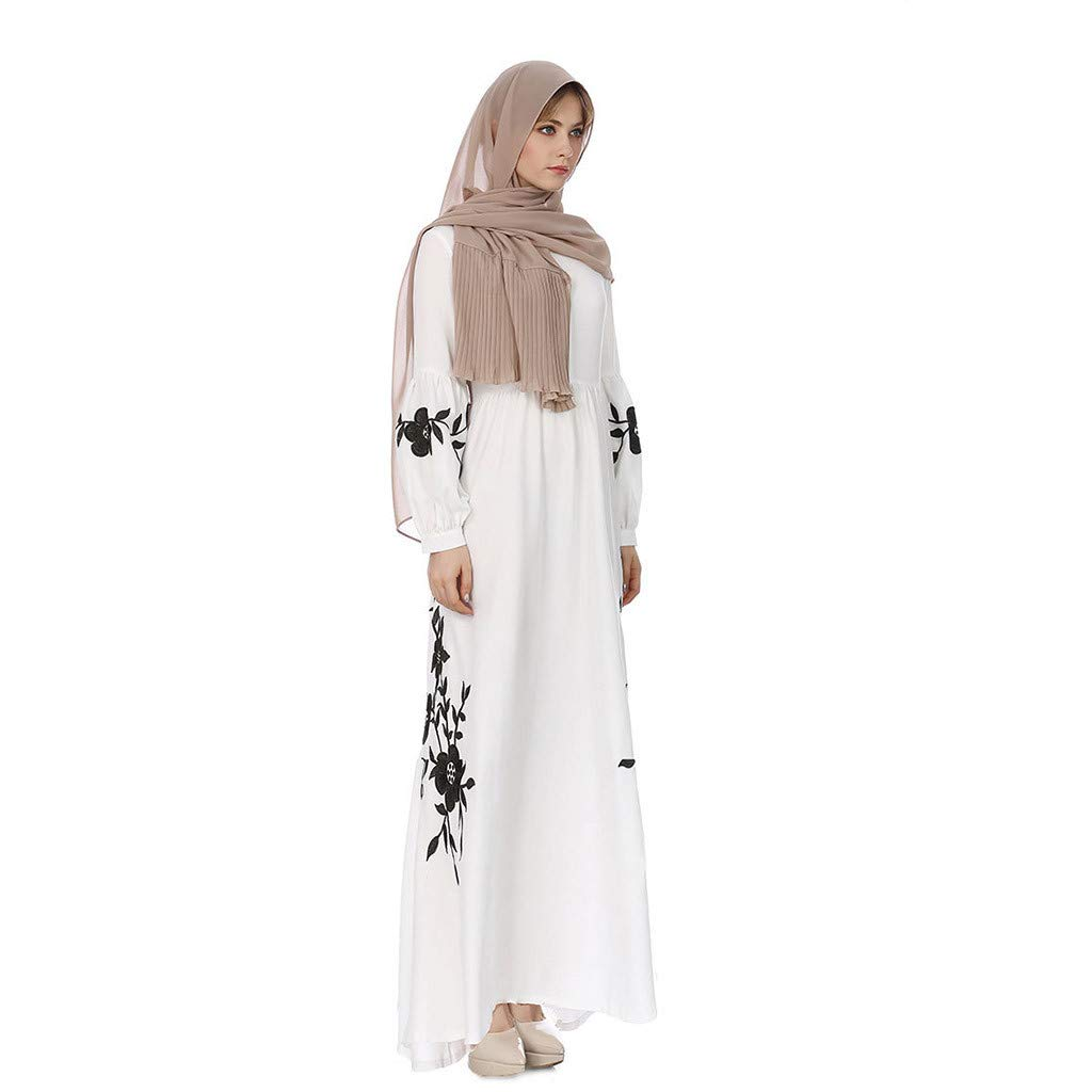 piabigka Maillots De Bain Musulman Femmes Filles Maillot De Bain Muslim Swimwear Filles Dames Modeste Couverture Complète Beachwear Burqini Burkini