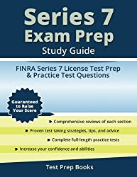 Series 7 Exam Prep Study Guide: FINRA Series 7 License Test Prep & Practice Test Questions