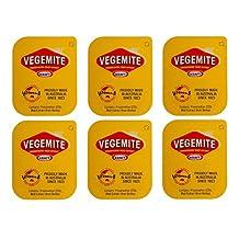 Kraft Vegemite Portions 4.8g x 6