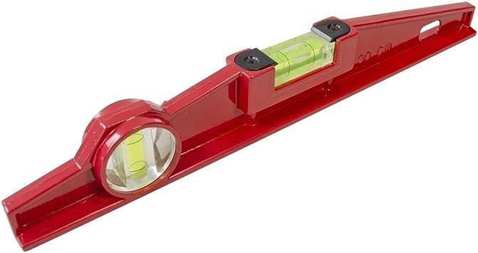 Base 300mm Hilka 63700012 12-inch Scaffolders Magnetic Level
