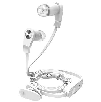 CHUANGXIE Auricular Bluetooth inalámbrico para Deportes ...