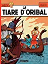 Alix, tome 4 : La Tiare d'Oribal par Jacques Martin