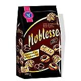 Hans Freitag Noblese Noir (Dark Chocolate) Biscuits, 300gm