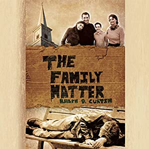 The Family Matter Audiobook