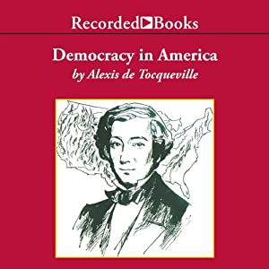 Democracy in America (Excerpts) Audiobook