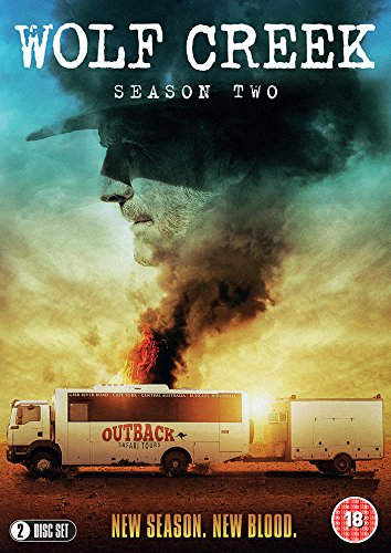Wolf Creek: Season Two