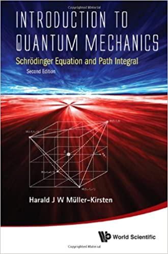 Introduction to quantum mechanics schrodinger equation and path introduction to quantum mechanics schrodinger equation and path integral 2nd edition 2nd edition fandeluxe Images