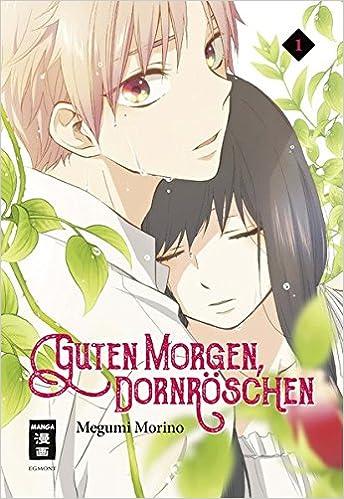 Amazon.fr - Guten Morgen, Dornröschen 17 - Megumi Morino, Monika ...