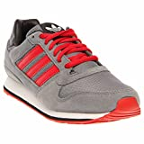Adidas Men's ZXZ Wlb 2 Stcrag/Lgtsca/Black1 Running Shoe 10 Men US