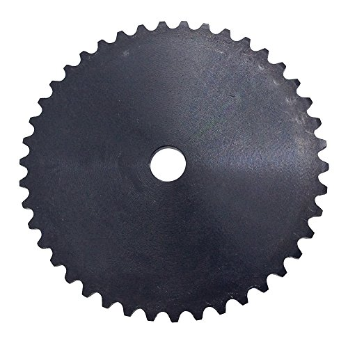 KOVPT # 35 Roller Chain Plate Sprocket A Type 42 Teeth Bore Size 0.594