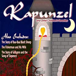 Rapunzel and Other Children's Favorites