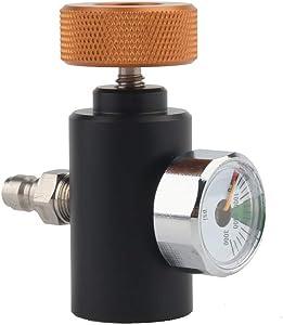 Gurlleu Paintball Remote Fill Adapter & Fill Station