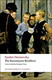 The Karamazov Brothers (Oxford World's Classics)