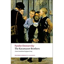 The Karamazov Brothers (Oxford World's Classics)